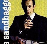 Sandbaggers Set 2 DVD