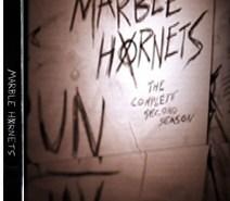 Marble Hornets Season 2 DVD