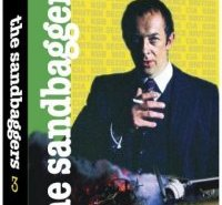 Sandbaggers Set 3 DVD