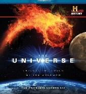 Universe Season 6 Blu-Ray