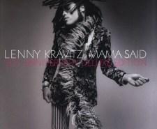 Lenny Kravitz: Mama Said