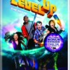 Level Up: The Movie DVD