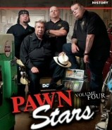 Pawn Stars Vol. 4 DVD