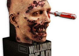 Walking Dead Season 2 Blu-Ray Limited Edition