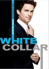 White Collar Season 3 DVD