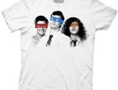 Workaholics T-Shirt