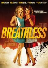 Breathless DVD