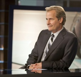 Jeff Daniels from The Newsroom