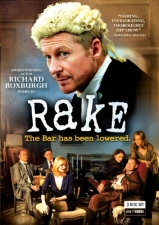 Rake DVD