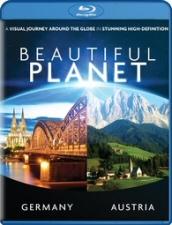 Beautiful Planet: Germany and Austria Blu-Ray