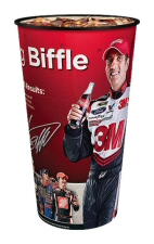 Biffle Collectible Cup