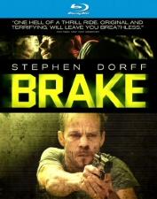 Brake Blu-Ray