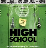 High School Blu-Ray