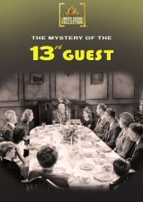 Mystery of the 13th Guest DVD