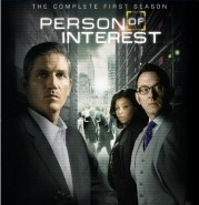 Person of Interest: Complete First Season Blu-Ray