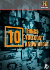 10 Things You Dont Know About DVD