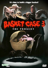 Basket Case 3: The Progeny DVD