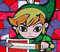 Link Quilt