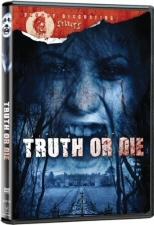 Truth or Die DVD