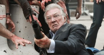 Alan Ford in Cockneys vs. Zombies