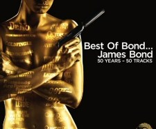Best of Bond CD