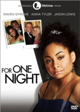For One Night DVD