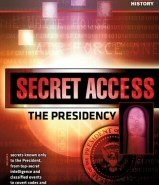 Secret Access: The Presidency DVD
