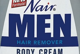 Nair For Men