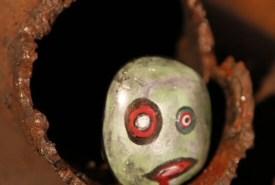 Pet Zombie Rock