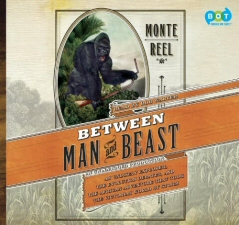 Between Man and Beast Audiobook