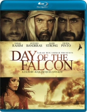 Day of the Falcon Blu-Ray