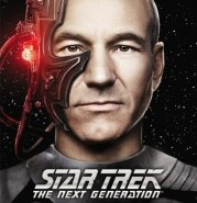 Star Trek: The Next Generation: The Best of Both Worlds Blu-Ray