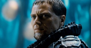 Michael Shannon is General Zod from Man of Steel (2013)
