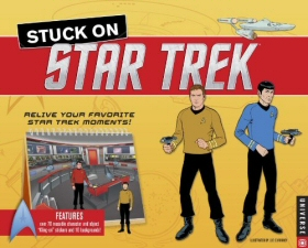 Stuck on Star Trek