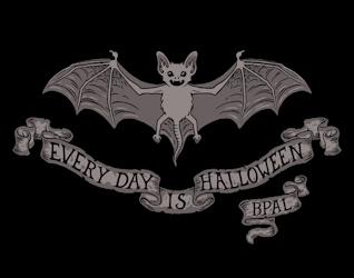 BPAL Halloween Bat