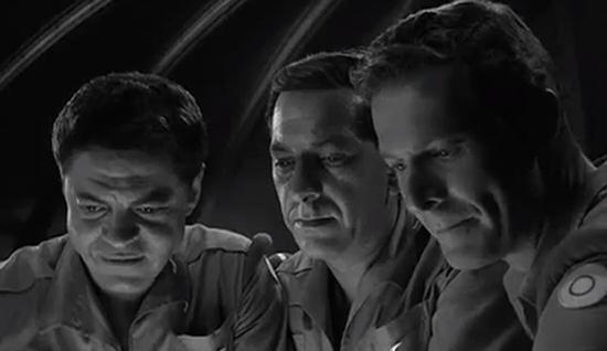 Death Ship: Twilight Zone