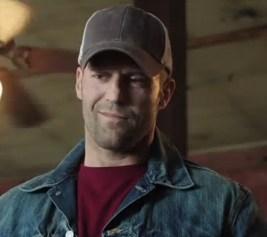 Jason Statham in Homefront
