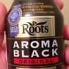 Roots Aroma Black Original Coffee