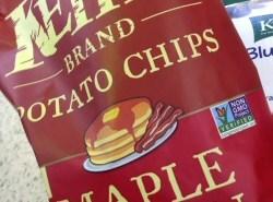 Kettle Maple Bacon Potato Chips