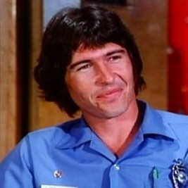 Randolph Mantooth from Emergency