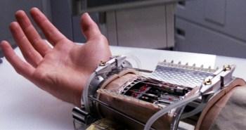 Luke Skywalker Prosthetic Hand