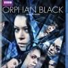Orphan Black Season 3 Blu-Ray