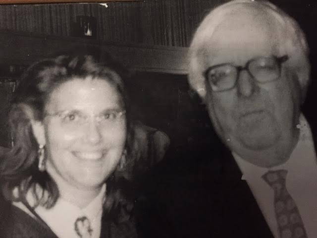 Rox of Spazhouse and Uncle Ray Bradbury