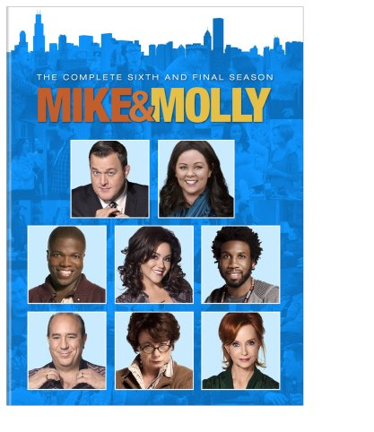 mike-molly-season-six-dvd