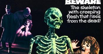 Creeping Flesh (1973)