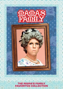 Mama's Family Favorites DVD