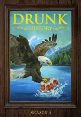 Drunk History Season 4
