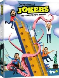 Impractical Jokers Season Five