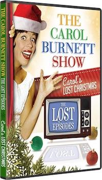 Carol Burnett Show: Carol's Lost Christmas