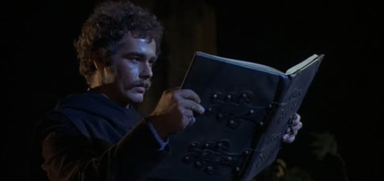 Dunwich Horror (1970)